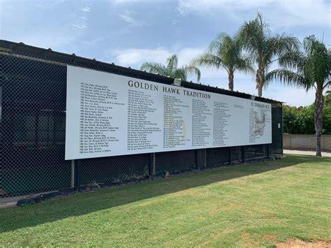 facility images  el dorado high school baseball