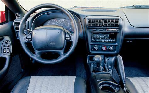car manuals free online 2001 chevrolet camaro instrument cluster 2002 chevrolet camaro ss vs 2001 ford svt mustang cobra comparison motor trend