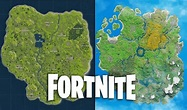 Will the Fortnite Chapter 1 Map Make a Return?