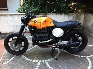 Bmw K100 Scrambler : bmw k100 cafe racer k 100 rs cr bmw pinterest bmw ~ Melissatoandfro.com Idées de Décoration