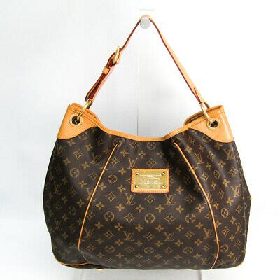 louis vuitton monogram galliera gm  handbag monogram bf ebay