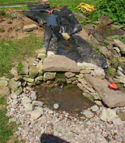 Kleines Einmaleins Der Teichfilter by Kleinen Teich Anlegen 45 Tolle Ideen Wie Sie Einen