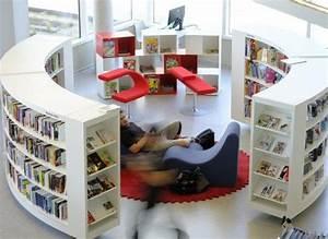 Mdiathque De Mourenx IDM Rayonnage Bibliothques