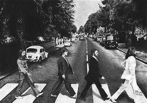 The Beatles - Abbey Road by NatyPedretti on DeviantArt