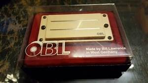 Bill Lawrence Humbucker Wiring Diagram 2 : obl vintage by bill lawrence l 90 r humbucker tonabnehmer ~ A.2002-acura-tl-radio.info Haus und Dekorationen