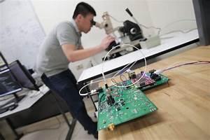 Liquid silicon: Computer chips could bridge gap between ...