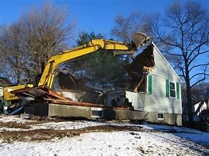 Cout Demolition Maison : co t de la d molition d 39 une maison prix et devis ~ Melissatoandfro.com Idées de Décoration