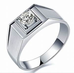 ideal rings for men styleskiercom With diamond wedding rings men