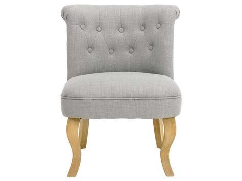siege conforama fauteuil marquis coloris gris clair vente de tous les