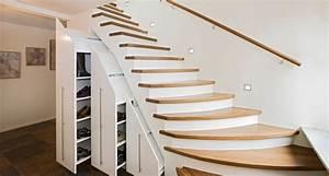 Offene Holztreppe Renovieren : treppe aus holz metall qm ausstellung in aschaffenburg ~ Fotosdekora.club Haus und Dekorationen