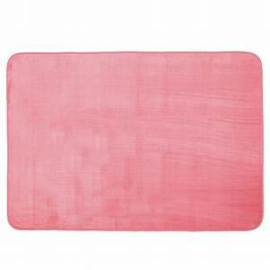 Tapis Rose Clair : tapis velours liam 120x170cm rose clair ~ Teatrodelosmanantiales.com Idées de Décoration