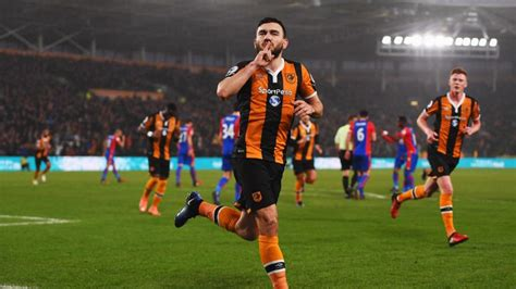 Match in a Minute - Hull v C Palace | Video | Watch TV ...