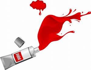 Red Paint Splash Clipart | www.pixshark.com - Images ...
