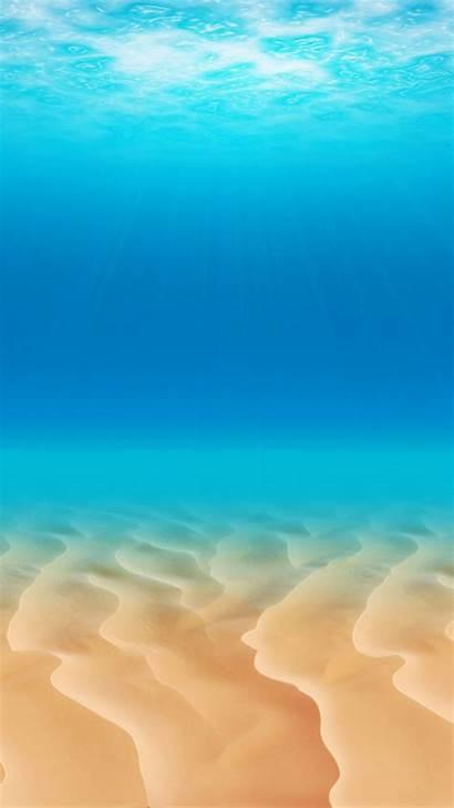 Ocean Floor Android