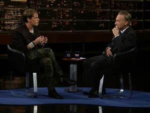 Left-Wing Columnists Throw Tantrum, Attack Bill Maher Over ...
