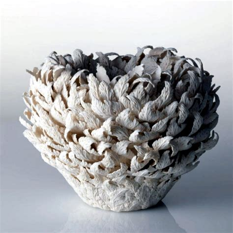 porcelain art decorative vases  pots  natural