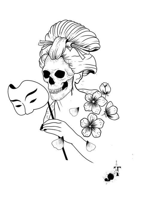 Phoenix-Tattoo by Sandy Domont, studio de tatouage à Neuchâtel - portfolio Alexe - BlackBook