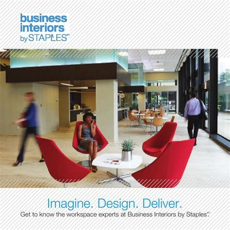 Business Interiors By Staples by Business Interiors By Staples By Staples Issuu
