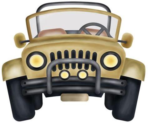 Safari Truck Clipart Www Pixshark Com Images Galleries