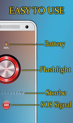 Download Flashlight App SOS Signal Google Play softwares ...