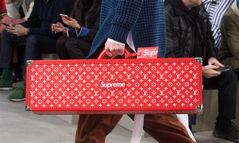 nyc denies supreme louis vuitton pop up