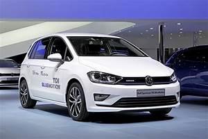 Volkswagen Golf Prix : volkswagen golf sportsvan 2014 la gamme et les prix photo 8 l 39 argus ~ Gottalentnigeria.com Avis de Voitures
