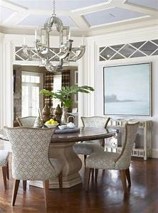 30, Modern, Ideas, For, Dining, Room, Design, In, Classic, Style