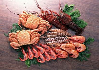 Seafood Wallpapers