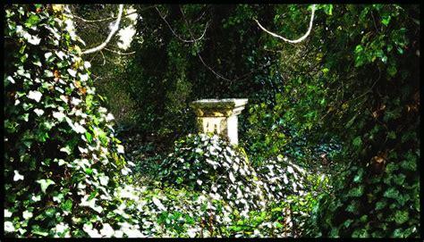 Der Geheime Garten By Nimmermehr68 On Deviantart