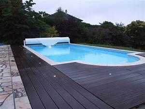Volet Roulant Piscine Pas Cher : volet roulant piscine stardeck ~ Mglfilm.com Idées de Décoration