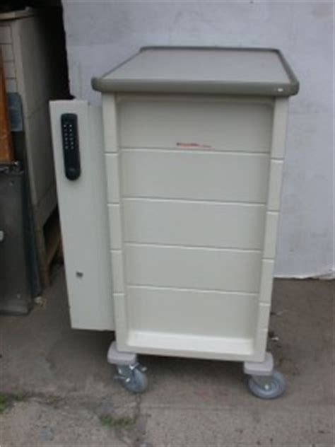 medical storage cabinets on wheels herman miller medical storage cabinet drawer supply wheels