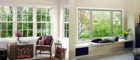 A Review Of Double Hung And Casement Windows
