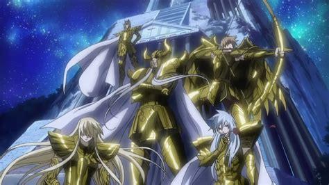saint seiya  lost canvas regarder anime complet en
