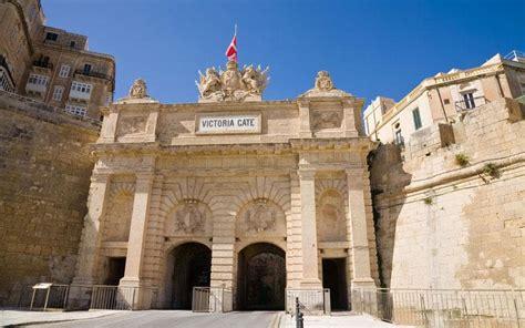 malta guide  attractions     telegraph