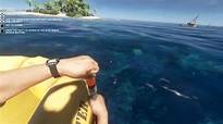 A New Survival Game Called Stranded Deep is Now Out on PS4 ...