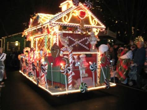 festival of lights parade and other free downtown colorado
