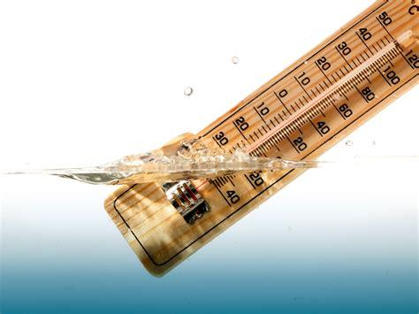 Water Temperature Sensor For Monitoring & Analysis