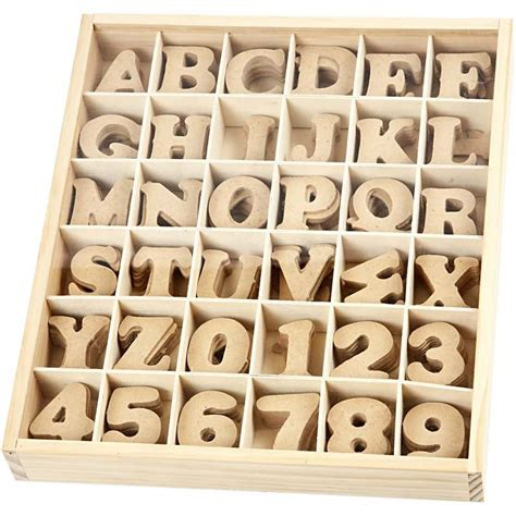 wood letters numbers cm cm high prices start