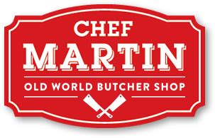 Products Chef Martin Old World Butcher Shop Sausage