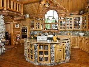 Great Log Cabin Interior LOG CABINS -Tree Houses