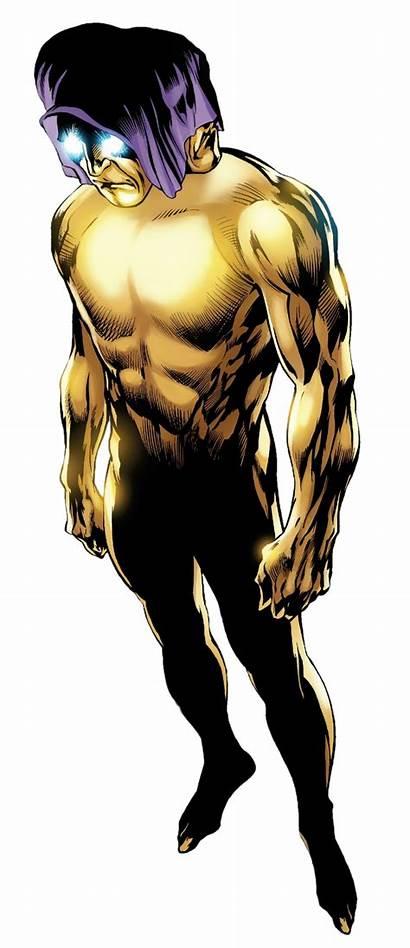 Tribunal Living Marvel Infinity Gauntlet Omniverse Omnipotent