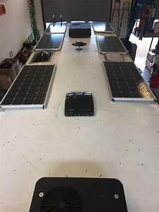 Rv Solar Panel Installation - Rv Solar Installation