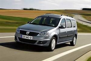 Prix D Une Dacia : dacia logan break 1 6 dacia fiche technique ~ Gottalentnigeria.com Avis de Voitures