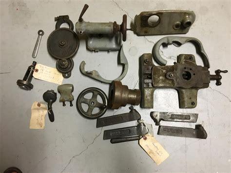 southbend lathe parts      sale