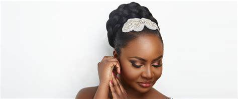 5 Stunning Braided Updo Hairstyles For Black Women