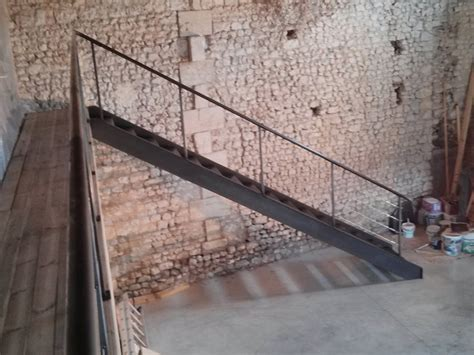 cuisines photos bleuacier menuiserie garde corps escaliers res