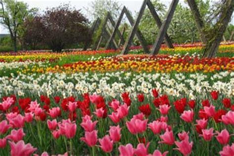 Freizeit  Ausflugsort Britzer Garten
