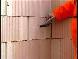 Dübel Mauerwerk Einkleben : bohren d beln fr sen in ziegelmauerwerk kein problem youtube ~ Orissabook.com Haus und Dekorationen