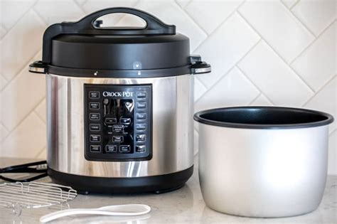 cooker pressure pot crock express multi crockpot electric recipes target multicooker cooking pressurecookingtoday couldn resist buying recently had food