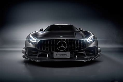 Black Mercedes Amg Front, HD Cars, 4k Wallpapers, Images, Backgrounds, Photos and Pictures